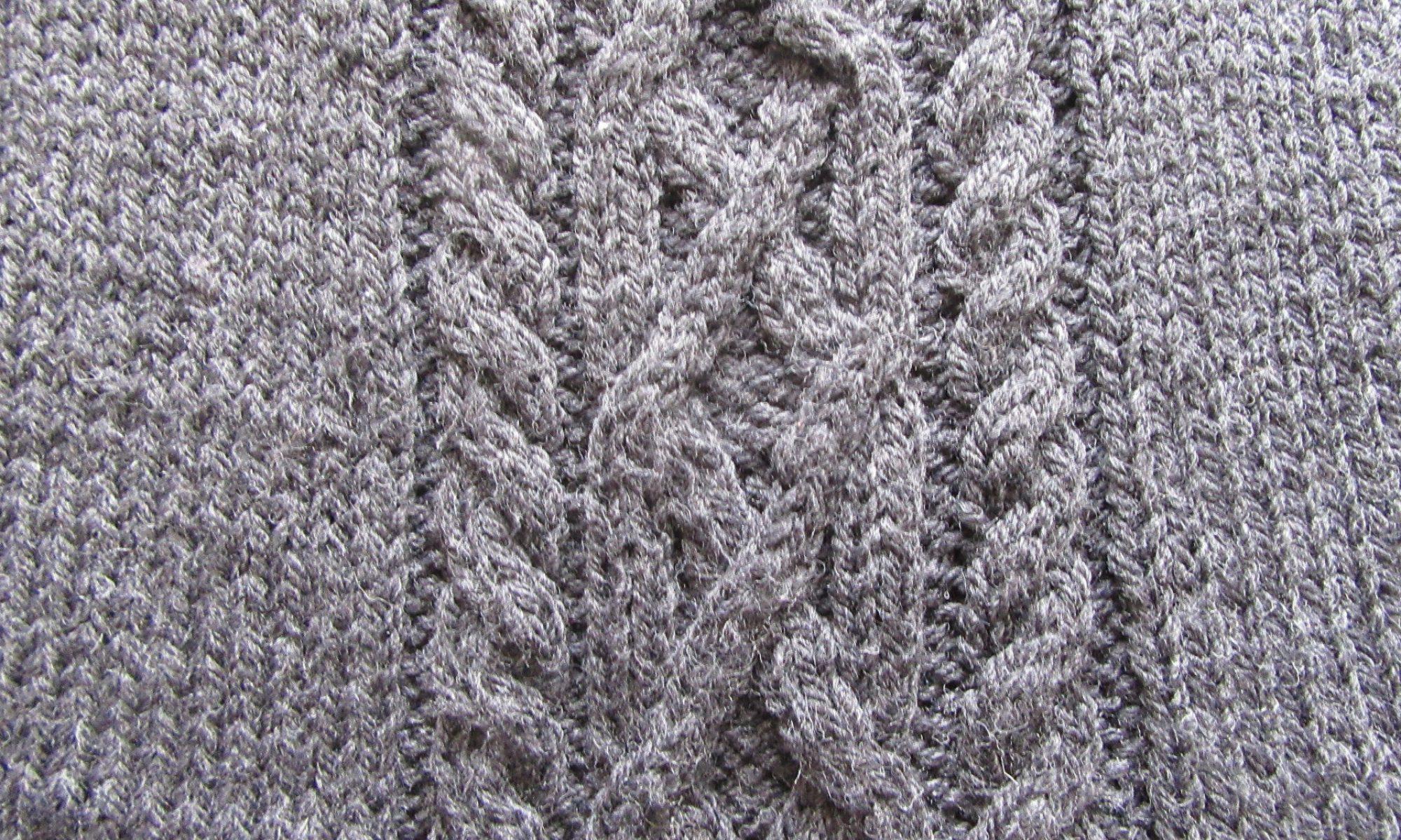 Teabreak Knitter